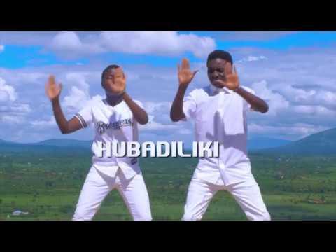 NIK THE PSALMIST - HUBADILIKI (OFFICIAL HD VIDEO )