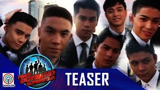 Pinoy Boyband Superstar The Grand Reveal Teaser - December 7, 2016