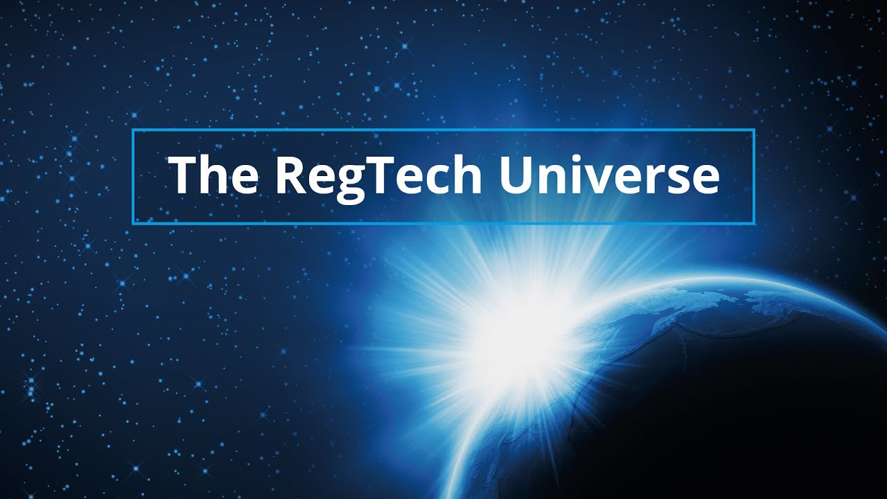RegTech companies to solve compliance and regulatory issues