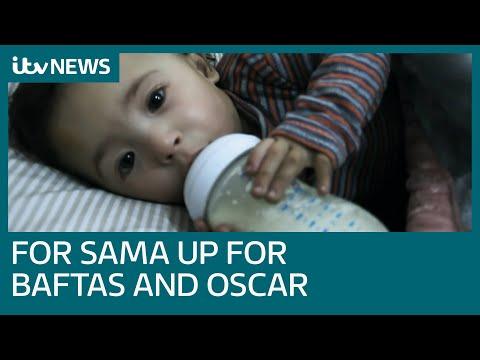 'For Sama' filmmaker