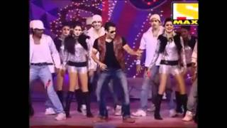 Salman Khan SUPERB performance at Max Stardust Awards 2011!!!!
