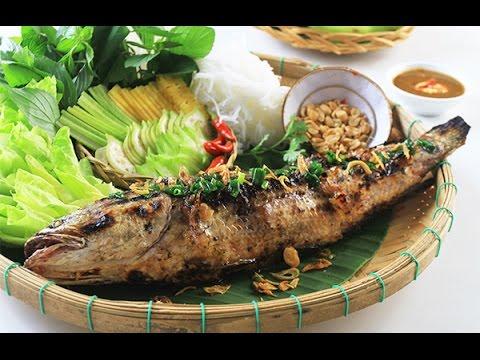 ẩm Thực đặc Sản Miền Tay Nam Bộ Song Nước Miệt Vườn Việt Nam Youtube