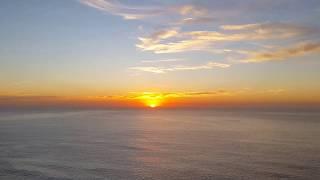 Pôr do sol no Cabo Espichel, Cape Espichel sunset