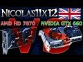 AMD HD 7870 vs NVIDIA GTX 660 [REUPLOAD]
