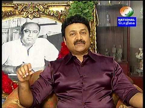 Thiru C.N.Paramasivan Interview (Part 2)