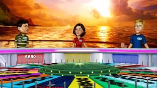 Wheel of Fortune - Cruise Week [1/2]