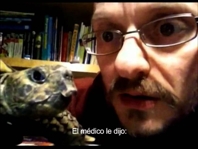 Trailer español Stopped on track