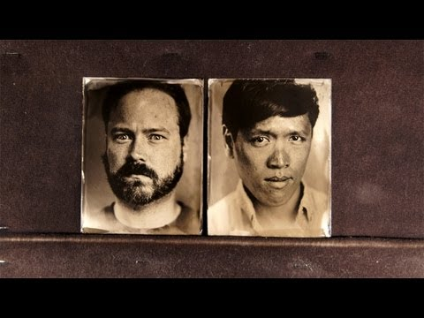 The Science of Tintype Photography