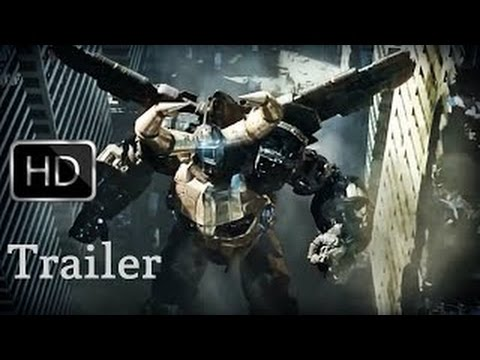 Transformers 5 The Last Knight Official Trailer 2016 2017