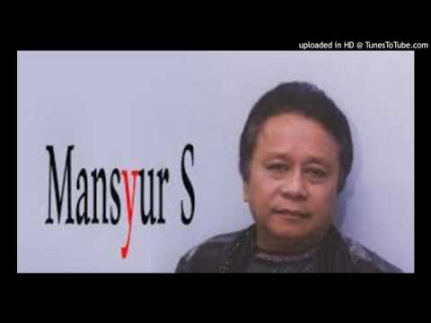 Mansyur S - OBATI RINDUKU (BAGOL_COLLECTION)