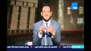 الكلام الطيب   المثل الـ 27 في القرآن من سورة النحل 75  2 مايو