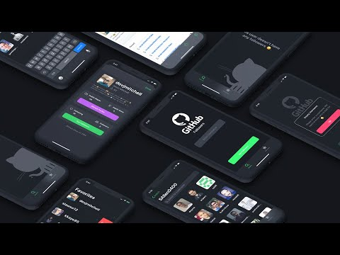 Ios App Design Resources Inspiration Youtube