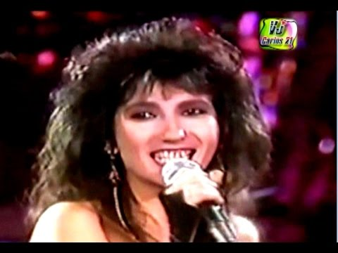 Zizi Possi - Perigo (Áudio HQ) Selva de Pedra 1986