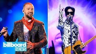 Prince's Sister Responds to Justin Timberlake's Super Bowl Halftime Performance | Billboard News