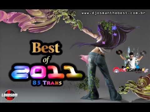 Dj Osman ( Best of 2011) - On the Floor