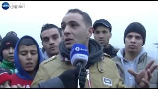 médéa: deux morts et un blessé grave suite à des éboulements