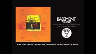 Basement - Whole (Official Audio)