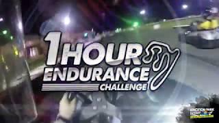One Hour Endurance Challenge | Kingston Park Raceway Go Karting Brisbane Gold Coast