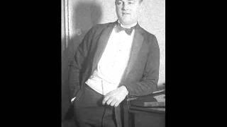 Gene Austin - Little Pal 1929 Nat Shilkret Orchestra