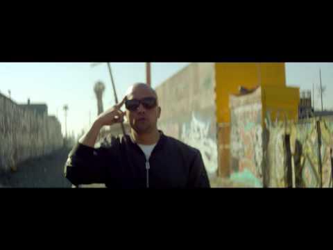 Marwan - ButterBombay (Officiel video)