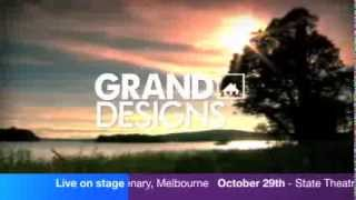 Kevin Mccloud - Grand Designs