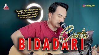 Sampai Ajal Menjemputku Ku S Lalu Mencintamu Adibal Bidadari Cinta Akustik Cover By Soni Egi MP3