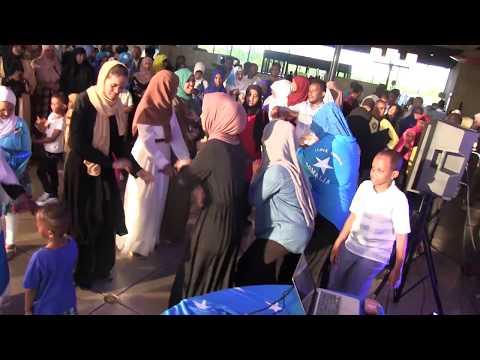 UTANGA STUDIO PRESENTS CELEBRATION OF SOMALI INDEPENDENCE DAY 2017 IN COLUMBUS OH