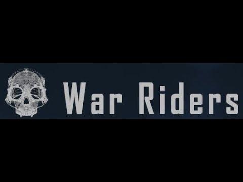 Blockchain Gaming - War Riders Gameplay [Beta] 1