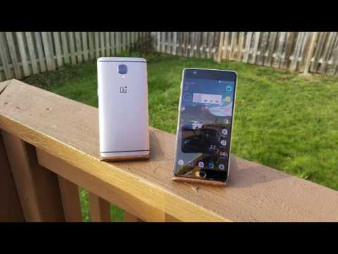 OnePlus 3T Review in Late 2017 | Android Oreo Update