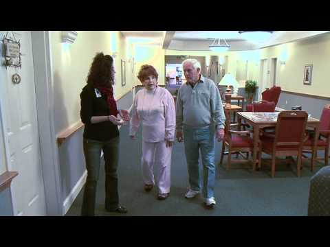 How to select a long term care facility for seniors