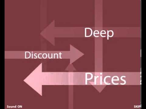 Deep International and Domestic Freight Shipping Discounts!