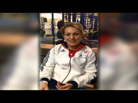 Sally Conway European Champions Interview