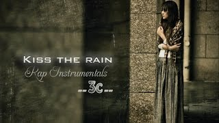 Kiss The Rain - Beat Rap Instrumental