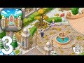 MATCHINGTON MANSION Story Gameplay Walkthrough Part 3 - Bedroom (iOS Android)