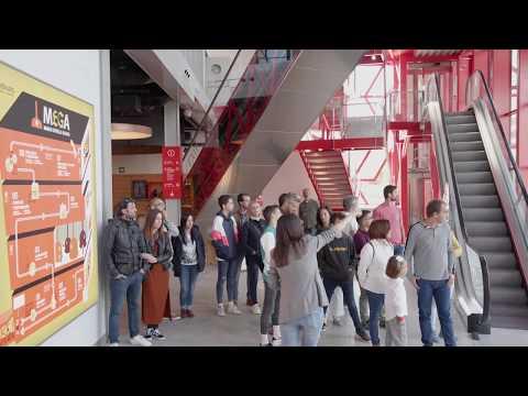 O museo de Estrella Galicia abrirá as súas portas o próximo 19 de xuño