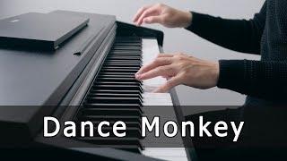 Download Mp3 Tones And I - Dance Monkey  Piano Cover By Riyandi Kusuma