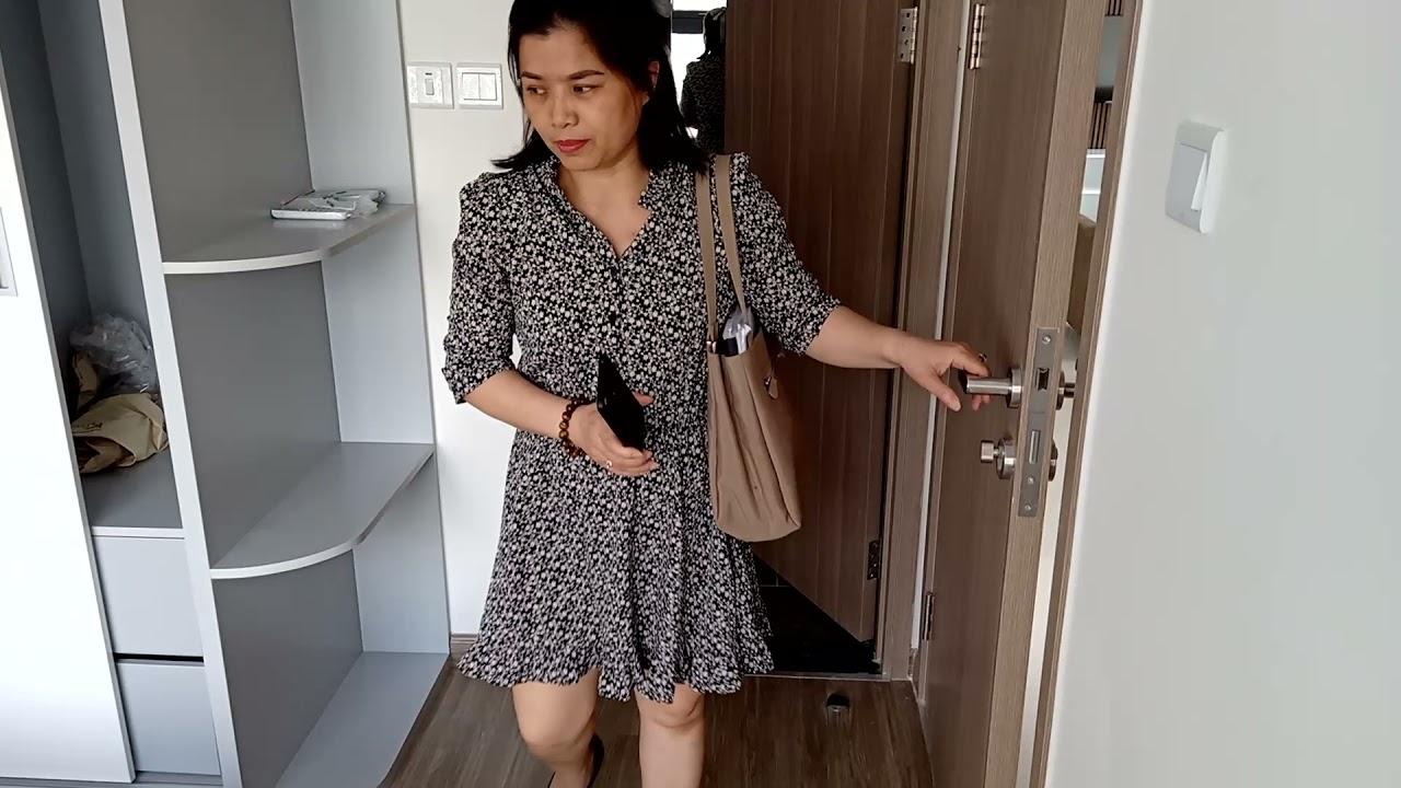 image Cho Thuê Căn Hộ Vinhomes Ocean Park 2 Phòng Ngủ Căn Góc Đủ Nội Thấy LH: 0965202262
