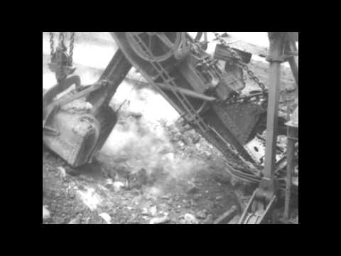 The Construction of the Panama Canal [1913-1914], 1937 (Reel 1-5 of 5)