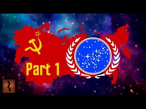 Is the Federation in Star Trek COMMUNIST!!!???