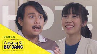 Catatan Si BU'JANG The Series - Episode 2 Web Series Ramadhan [Shimizu Indonesia]