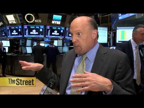 Jim Cramer Says All New People Should Be Brought in at Twitter