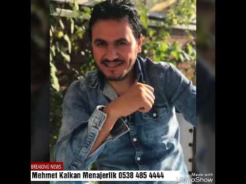 Mehmet Kalkan 2018 Mahşere Kalsın Bomba Şarkı