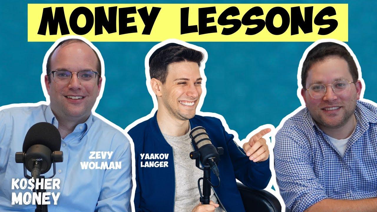 Frum Finances - Season 1 Finale (Feat. Zevy Wolman) | KOSHER MONEY Ep 10