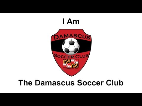 I Am the Damascus Soccer Club