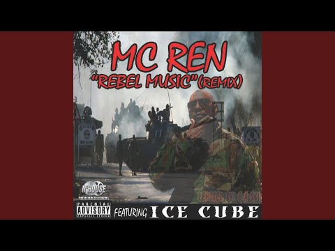 Rebel Music (Remix) (feat. Ice Cube)