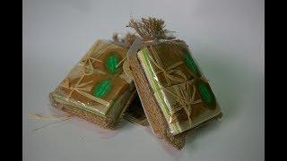 فوائد صابون الغار | Laurel Soap Benefits