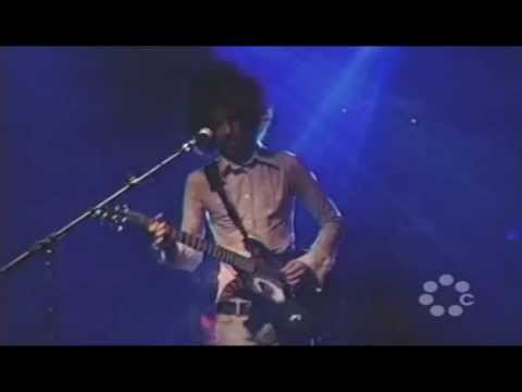 The Mars Volta - Live At The Electric Ballroom (London, 2003) Full Set