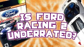 Is Ford Racing 2 (Xbox/PS2) Underrated? - IMPLANTgames