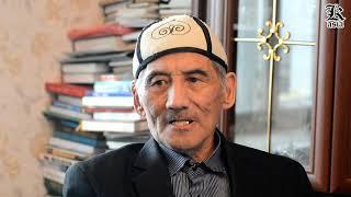 Көкшетаулық ақын, жазушы және драматург Төлеген Қажыбай :