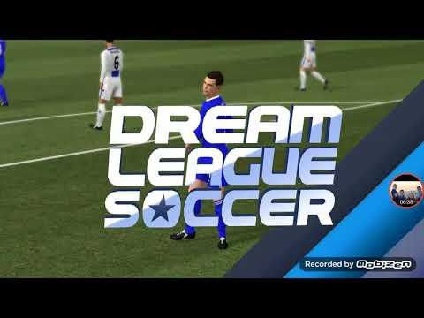 Dream League Soccer 17  1.bölüm